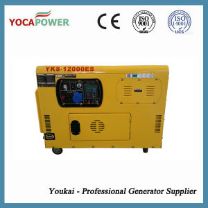 ATS portable 8kVA Groupe électrogène Diesel industriels silencieux