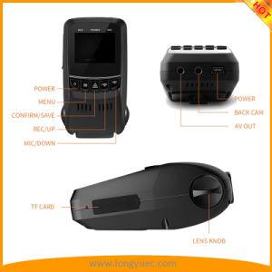 Мини-FHD1080p камера с панели приборов170 широкий угол Car DVR