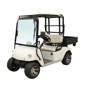 承認されるEECが付いているMarshellのブランドの電気ゴルフ実用的なカート(DU-C2)