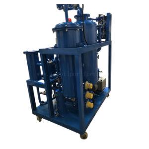 Tya-300 Ce certifié écologique purificateur d'huile hydraulique