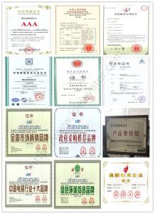 Емкость хранилища Vvvf Китая производство автомобилей подъема грузов грузовые перевозки элеватора соломы
