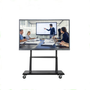 Tela LCD de 1080P FHD Plana Interativo 70polegadas