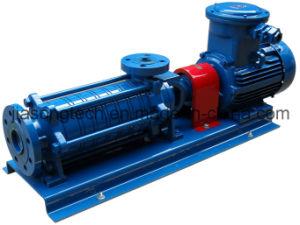 LPG 다단식 펌프를 양수하는 주유소