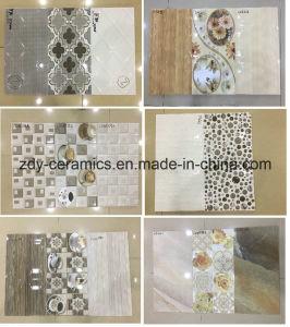 建築材料の石の陶磁器の壁のタイル