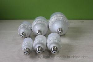 LEIDENE van het hoge LEIDENE van de Macht LEIDENE van de Bol 10W 20W 30W W40W Lumen van de Lamp Plastic+Aluminum Hoge E27 Bol