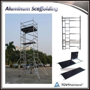 La Chine Les ventes de la tour d'échafaudage en aluminium