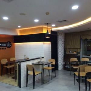 Restaurante industrial conjuntos de Muebles para restaurantes y cafés (SP-CS303)