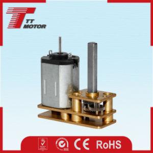 Las campanas de la gama eléctrica de bajo ruido 0,31; 0,35 W DC motorreductor