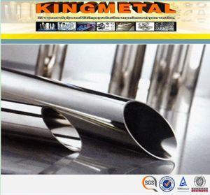 Tubo senza giunte dell'acciaio inossidabile di ASTM A312 Tp309s