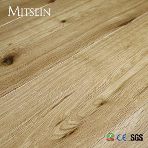 Camada Oak-Three Engineered Wood Flooring com alta qualidade/ Óleo da natureza