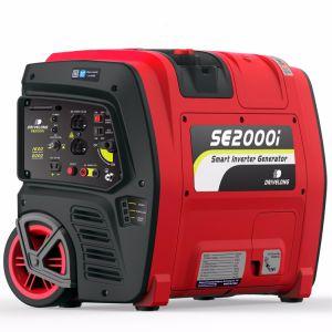 대중적인 디자인된 가솔린 발전기 (SE2000I)