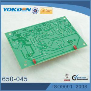 650-045発電機の予備品のプリント基板PCB