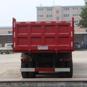 Sinotruck HOWO 8X4 12 Vrachtwagens van de Stortplaats van de Vrachtwagen van de Stortplaats van de Vrachtwagen van de Kipper van de Vrachtwagen van de Mijnbouw van het Wiel Zware