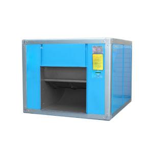 Armoire en acier inoxydable Ventilateur centrifuge avec résistance haute température &Nbsp;