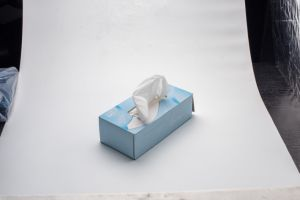 [أم] صنع وفقا لطلب الزّبون نسيج ورقيّة يجعل آلة في [فسل تيسّو]