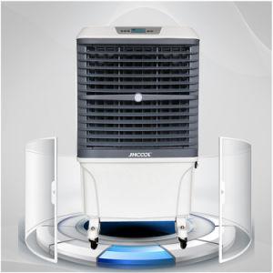 refroidisseur d 39 air par vaporation portable silencieux avec l 39 air du ventilateur de. Black Bedroom Furniture Sets. Home Design Ideas
