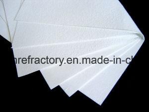 Китай производителем керамического волокна бумаги