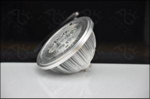 AR111 6x1W GU10 LED Punkt-Licht (AR111-6x1W-A01)