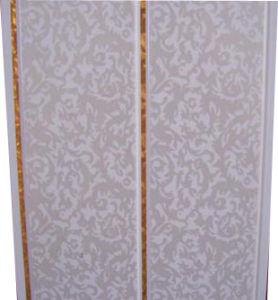 Los paneles de PVC (20cm*6mm)