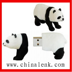 Пластиковый USB флэш-диска