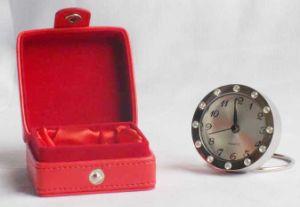 Horloge en cuir de cadeau (KV726)