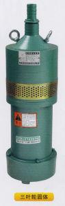 잠수할 수 있는 건조한 모터 펌프 (QD6-32/3-1.1)