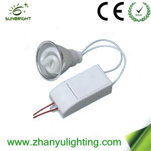 Energie - de Kop van de Lamp van de besparing met Elektronische Ballast (zY-DB15)