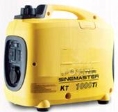 De digitale Reeksen van de Generator (GR9F3)