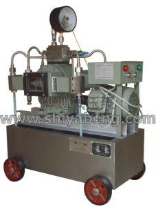 De elektrische Pomp van de Test van de Pomp van de Test Hydrostatische/de Automatische Pomp van de Test (Z4DSY30-1600BAR)