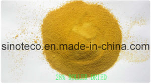 Het Chloride van het poly-aluminium (PAC) - voor het Water van het Afval