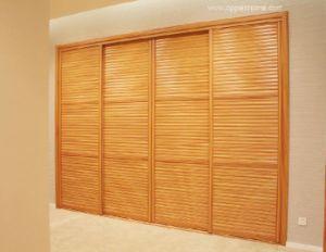 Oppein classe E1 abrindo roupeiro embutido Closet Mobiliário (cópia2010A-27#)