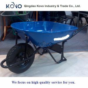 남아메리카를 위한 Truper Model Wheelbarrow