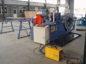 Conduit de soudage en spirale Making Machine (SWD-3-1000)