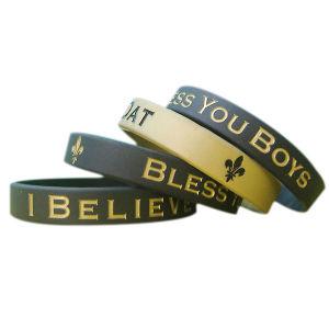 Silicone Bracelet per Elegant Business Gift Sets