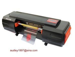 포일 Xpress 자동적인 인쇄 기계, 인쇄 기계, 포일 인쇄 기계 Adl 330b를 각인하는 디지털 최신 포일
