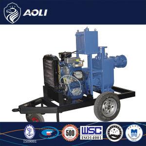 Pompa autoadescante del motore diesel (ZCSB)