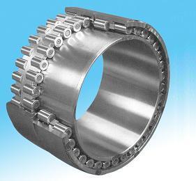 Rodamiento de rodillos cilíndricos cuatro hileras de enrollar el STF800AP1013G