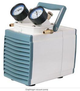격막 진공 펌프 Gm 0.50