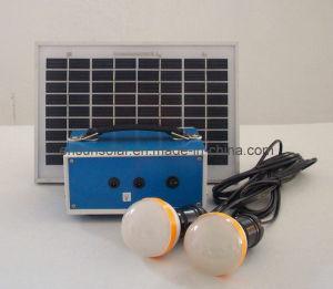 Het zonne Systeem van het Huis (S-SH5W04)