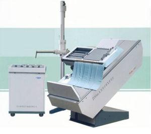Hf numérique mobile machine à rayons X---C-propriétés de bras de machine à rayons X