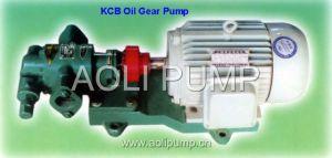 RCB Heizungs-Mantel-Fahrwerk-Schmieröl-Pumpe