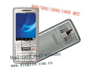 Doppel-Karte Handy (DL-V90+)