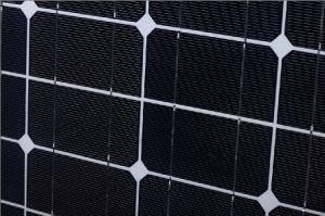 Solar panel 20W (FL-M20).