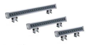 Bañador de pared LED LED-5-24P-L800