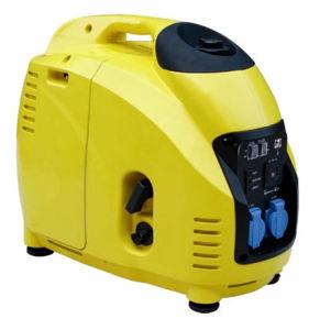 Twdigg1200b Generator van de Omschakelaar van de Benzine de Digitale