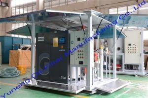 중국 최고 공급자 Gf 건조한 공기 발전기
