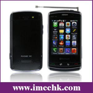 Telefono mobile di WIFI+TV (H806WT)