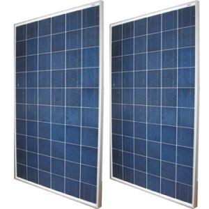 Pannello solare di alta efficienza 235w con 6 '' cellule (NES60-6-235P)