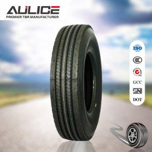 Dissipação de calor excelente pneu do veículo 12R22.5 16 camadas&18 Ply