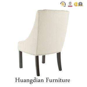 Mientras que el elegante restaurante con sillas de comedor Muebles Armlrest (HD188)